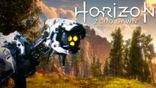Horizon: Zero Dawn - Watchers: Step Out of the Game Trailer