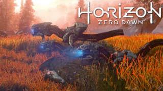 Horizon: Zero Dawn - Watchers: Spotted Trailer