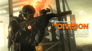 Tom Clancy's The Division: Expansion 1 - Underground Launch Trailer
