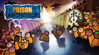 Prison Architect - Launch Trailer