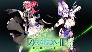 7th Dragon III Code: VFD - Full Trailer