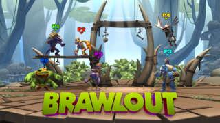 Brawlout - Announcement Trailer
