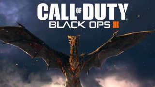 Call of Duty: Black Ops 3 - Gorod Krovi Intro