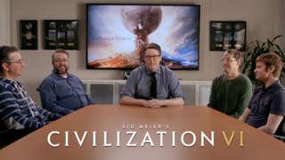 Sid Meier's Civilization VI - First Look: The Development Team