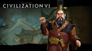 Civlization VI - First Look: China