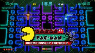 Pac-Man Championship Edition 2 - Announcement Trailer