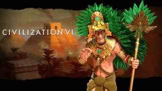 Sid Meier's Civilization VI - First Look: Aztec