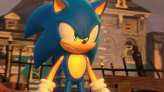 Project Sonic - Debut Trailer