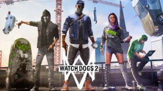 Watch Dogs 2: Remote Access - Meet Marcus and DedSec (Episode 1)