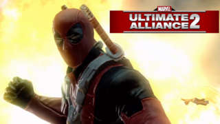 Marvel: Ultimate Alliance 2 - Console Trailer
