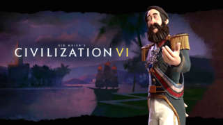 Sid Meier's Civilization VI - First Look: Brazil