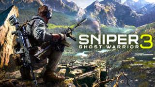 Sniper: Ghost Warrior 3 - Announcement Trailer
