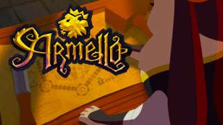 Armello - Usurpers Teaser Trailer