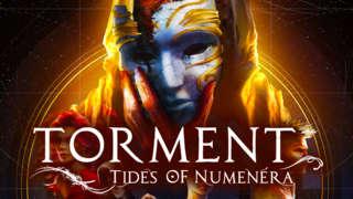 Torment: Tides of Numenera - Console Trailer