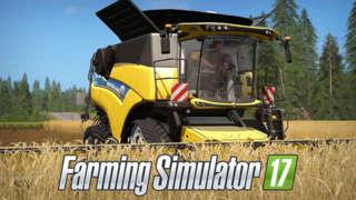Farming Simulator 17 - Gamescom 2016 Trailer