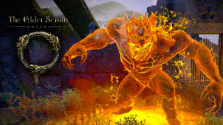 The Elder Scrolls Online: Welcome to Shadows of the Hist
