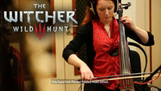 The Witcher 3: Wild Hunt - Creating The Sound Developer Diary