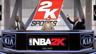 NBA 2K17 - Dynamic Commentary