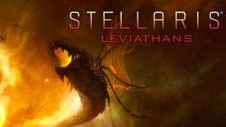 Stellaris: Leviathans Story Pack - Announcement Trailer