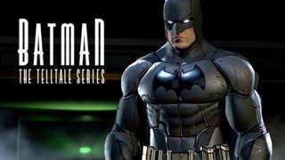 Batman: The Telltale Series - Behind The Scenes Trailer