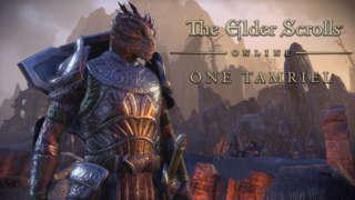 The Elder Scrolls Online: Introducing One Tamriel Trailer