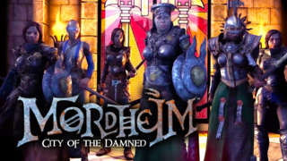 Mordheim: City Of The Damned - Consoles Gameplay Trailer Focus Home Interactive