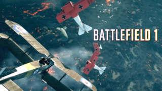 Battlefield 1 War Stories: Friends in High Places