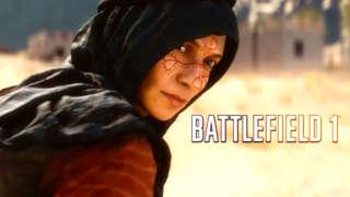 Battlefield 1 War Stories: Nothing Is Written