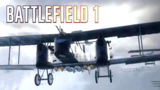 Battlefield 1 Single Player Campaign