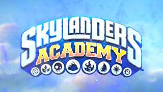 Skylanders Academy - Netflix Trailer