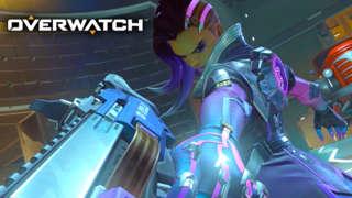 Overwatch - Introducing Sombra Trailer