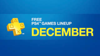 PlayStation Plus - Free PS4 Games Lineup December 2016