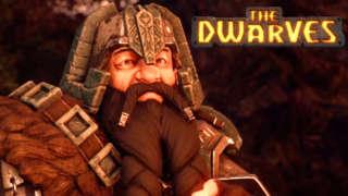 Meet The Dwarves - Djerun