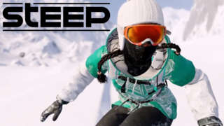Steep Trailer – Season Pass DLC Details