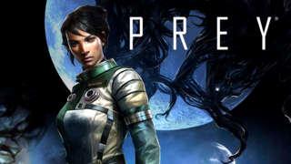 Prey - Gameplay Walkthrough