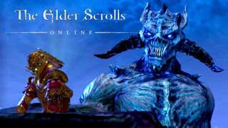 The Elder Scrolls Online - The Game Awards 2016 Trailer