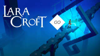 Lara Croft GO - Mirror Of Spirits: PlayStation and Steam PSX 2016 Launch Trailer