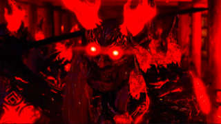 Nioh - PlayStation Experience 2016 Trailer