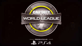 Call of Duty: World League - PlayStation Experience 2016 Trailer