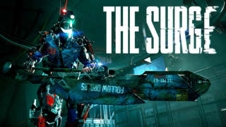 The Surge - 4 Minutes of Gameplay