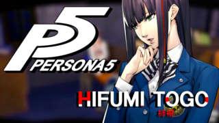 Persona 5 - Confidants: Introducing Hifumi Togo!