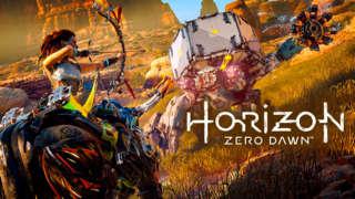 Horizon Zero Dawn - From Corridors to Mountains