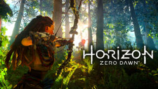 Horizon Zero Dawn - Growing Guerrilla