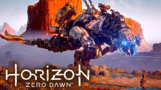 Horizon Zero Dawn - Creating a PlayStation Icon