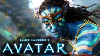 New Avatar Game - Teaser Trailer