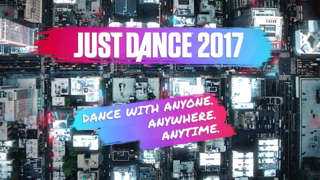 Just Dance 2017 - Nintendo Switch Launch Trailer