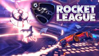 Rocket League - New Dropshot Mode Trailer