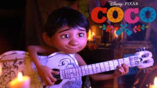 Coco - Teaser Trailer