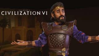 Sid Meier's Civilization VI - First Look: Persia