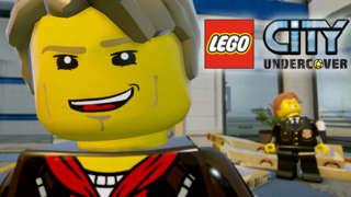 LEGO CITY Undercover - Launch Trailer